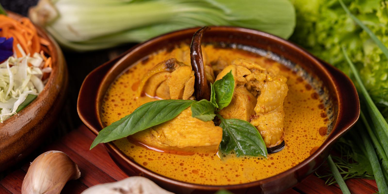 Kom in till oss på Gandhi för en äkta indisk matupplevelse!
